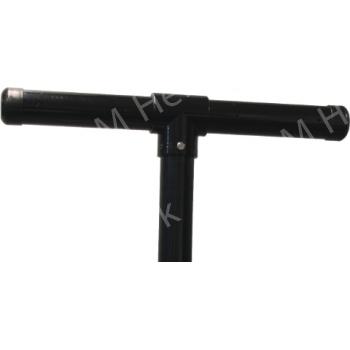 Bovenstuk voor waspaal diam. 60mm incl. bout/doppen - LM Hekwerk bvba