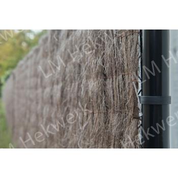 Heidekruidmat Erica Trippel H. 180 cm + schaduwdoek (5m/rol)
