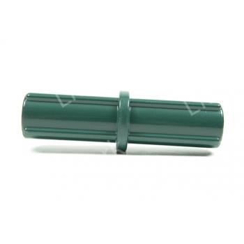 Koppelstuk ALU voor bovenbuis diam. 42/1,5mm