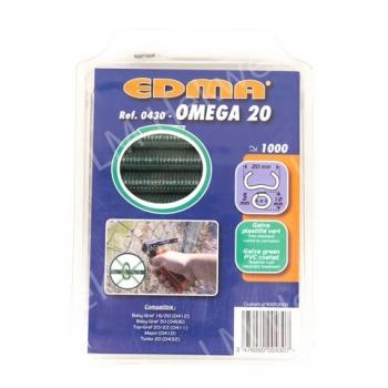 Nietjes Omega 20 - LM Hekwerk bvba
