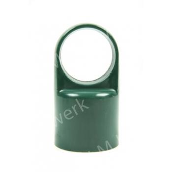 Doorvoerkop PVC diam. 48/42mm