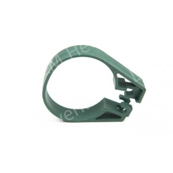 Spanstaafbeugel PVC diam. 60mm - 6mm