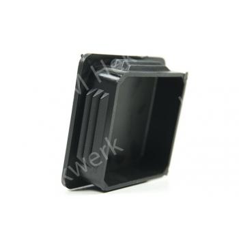 Insteekdop PVC 50/50mm