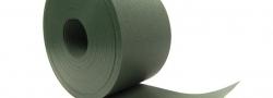 VDM Band 190mm voor staalmatpanelen