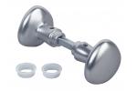 Aluminium bolkrukpaar 3006R