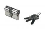 Europrofielcilinder 46mm incl. 3 sleutels