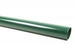 Ronde steunpaal diam. 42/1,50mm x L. 300cm - LM Hekwerk bvba