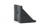 Hoekje PVC voor onder betonplaat
