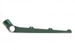 Puntdraadkop 3-draads 45° Schuin diam.48mm